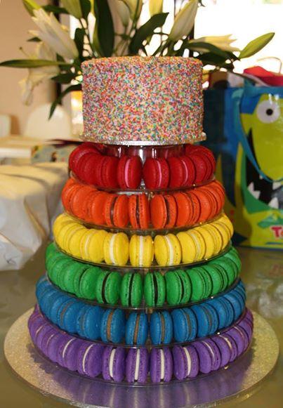 Cupcake Stand Cupcake Boxes Macaron Boxes Macaron