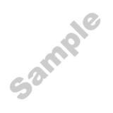 Macaron Sample Pack